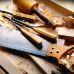 Gli utilizzi della Fresa per legno con gambo 8 mm