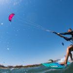 10 motivi per cui dovresti imparare il fantistico sport del kitesurf