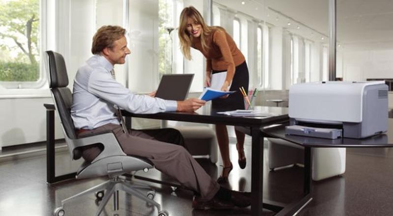 stampante da ufficio