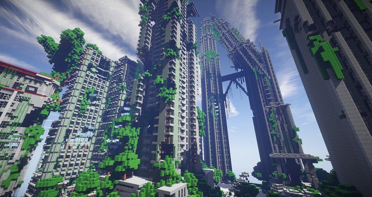 Come fare il portale dell end su Minecraft