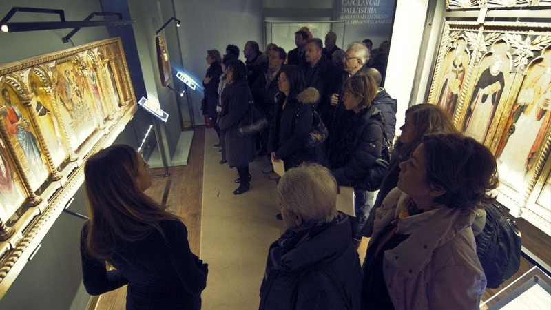 museo gente triestina