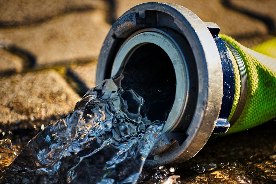 Differenza tra naspo e idrante