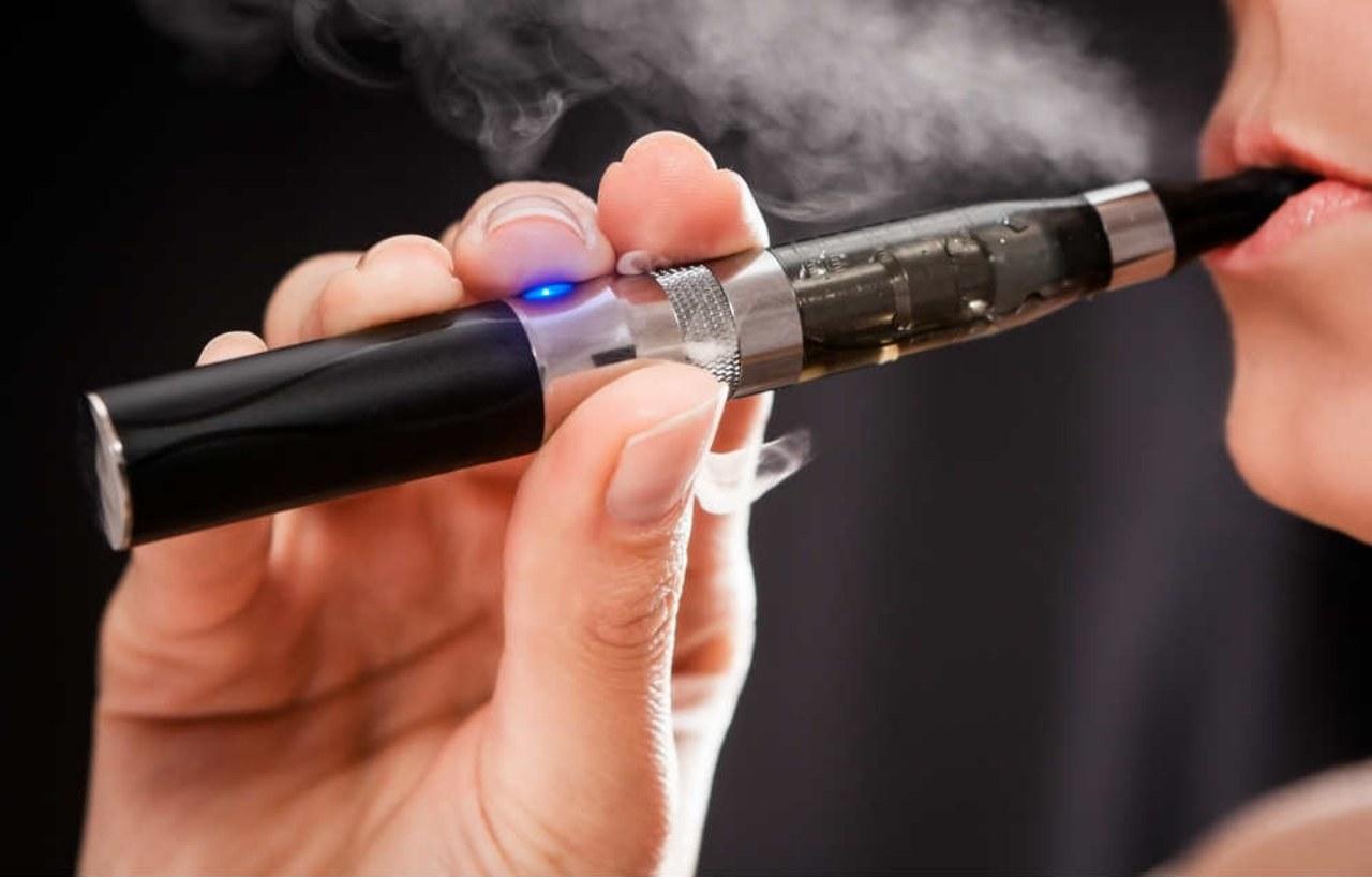 Smettere di fumare utilizzando la sigaretta elettronica ...