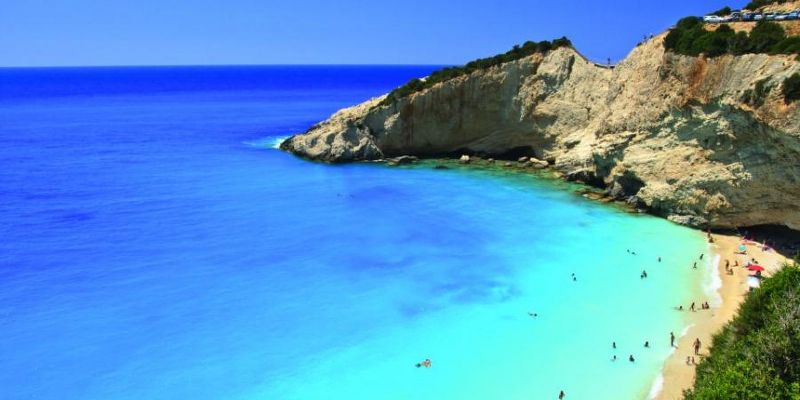 lefkada dove alloggiare
