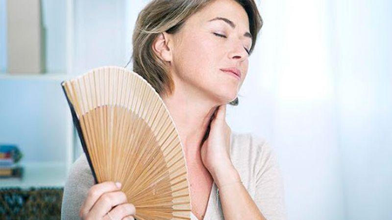 sintomi premenopausa